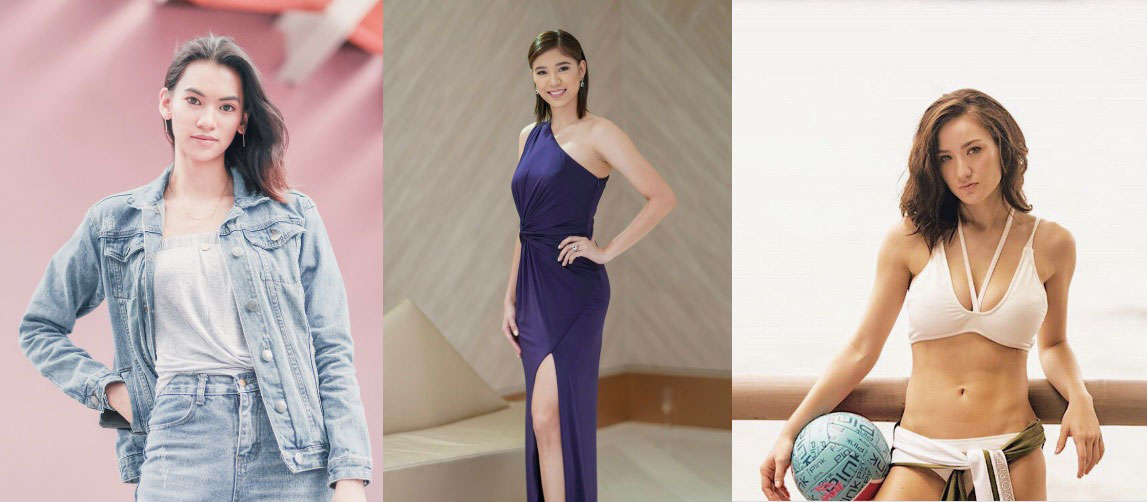 Top 10 UAAP's Most Beautiful Women's Volleyball Players